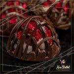 В Баку состоялось открытие Xarı Bülbül - шоколадные и кондитерские изделия ручной работы (ФОТО) - Gallery Thumbnail