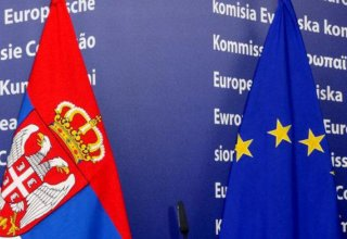 Serbia's accession to EU gets support at V4 Summit 2019