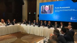 "Int'l conference ""Strong and authoritative advocacy – present challenges"" (PHOTO) - Gallery Thumbnail"
