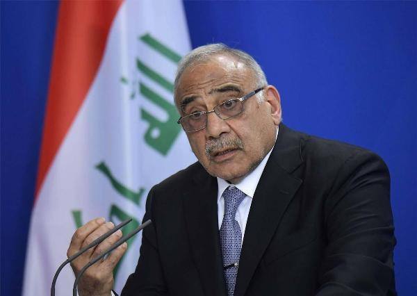 Iraqi PM demands parliamentary support to reshuffle cabinet after deadly unrest