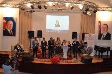 Карабахская школа мугама. 130-летие Сеида Шушинского отмечено в Горадизе (ФОТО) - Gallery Thumbnail