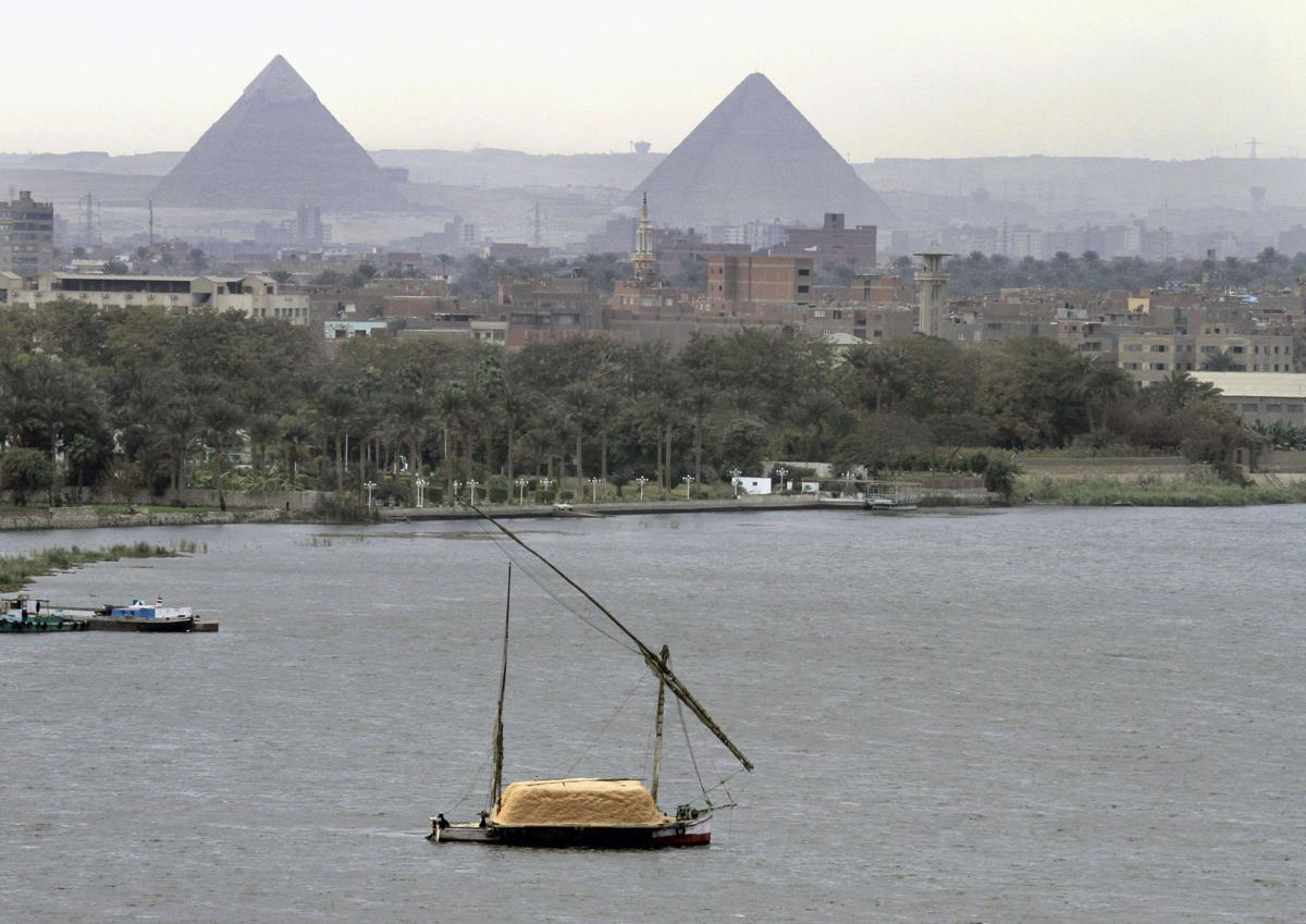 Ministers of Sudan, Egypt, Ethiopia agree to continue consultations on dam in Nile