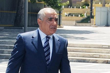 Azerbaijani Parliament approves Ali Asadov's candidacy for Prime Minister