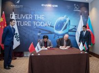 Control center for UAVs to be established at Heydar Aliyev İnternational Airport (PHOTO) - Gallery Thumbnail