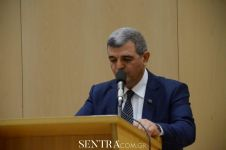 UNEC had its first Graduation Day in Greece (PHOTO) - Gallery Thumbnail