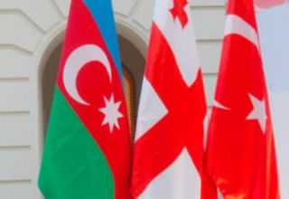 Turkish embassy in Georgia talks joint energy projects of Georgia, Azerbaijan, Turkey