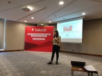 Bakcell introduces journalists to latest solutions, technologies in mobile telecommunications (VIDEO) - Gallery Thumbnail