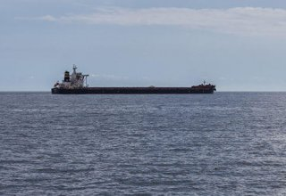 Kazakhstan's national sea carrier reveals oil transportation volume via Caspian Sea