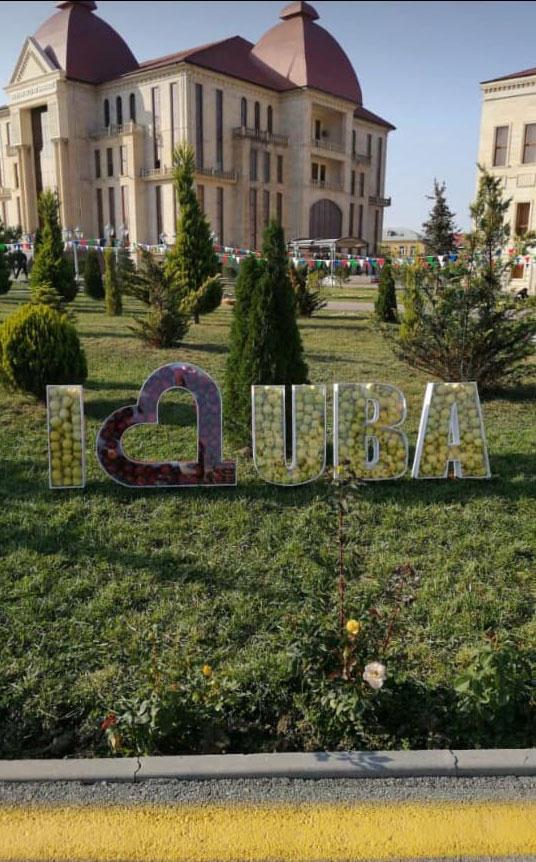 В Губе проходит Праздник яблок - более 100 сортов, самые-самые… (ФОТО/ВИДЕО) - Gallery Image