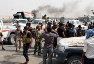 At least 50 killed in fighting for Yemen's Marib: Military sources