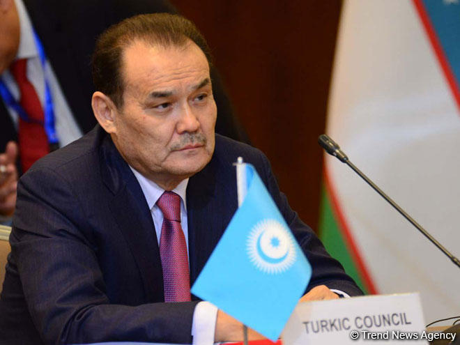 Liberation of Azerbaijani lands is not just victory for Azerbaijan, it is great victory for entire Turkic world - Turkic Council SecGen