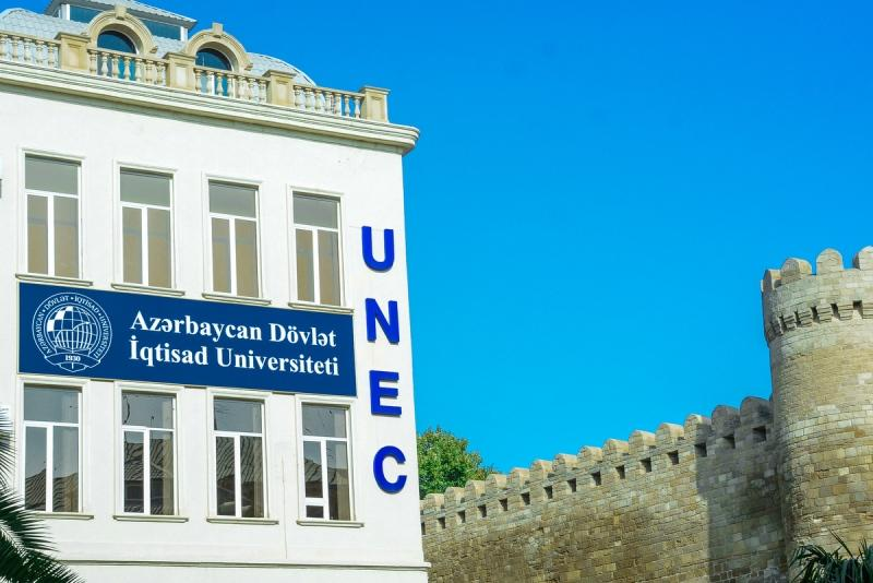 New standards for teaching foreign languages at UNEC