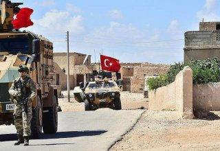 На севере Сирии нейтрализованы 6 террористов РПК