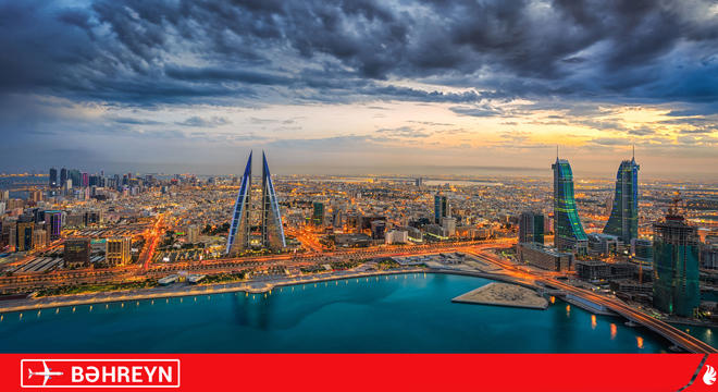 Buta Airways launches direct flights to Bahrain