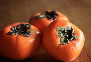 Azerbaijan expands persimmon export geography