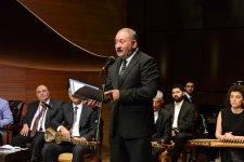 Нурсултан Назарбаев поздравил с юбилеем азербайджанского кинорежиссера Амира Пехлевана (ФОТО) - Gallery Thumbnail