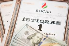 SOCAR to issue new bonds - Gallery Thumbnail