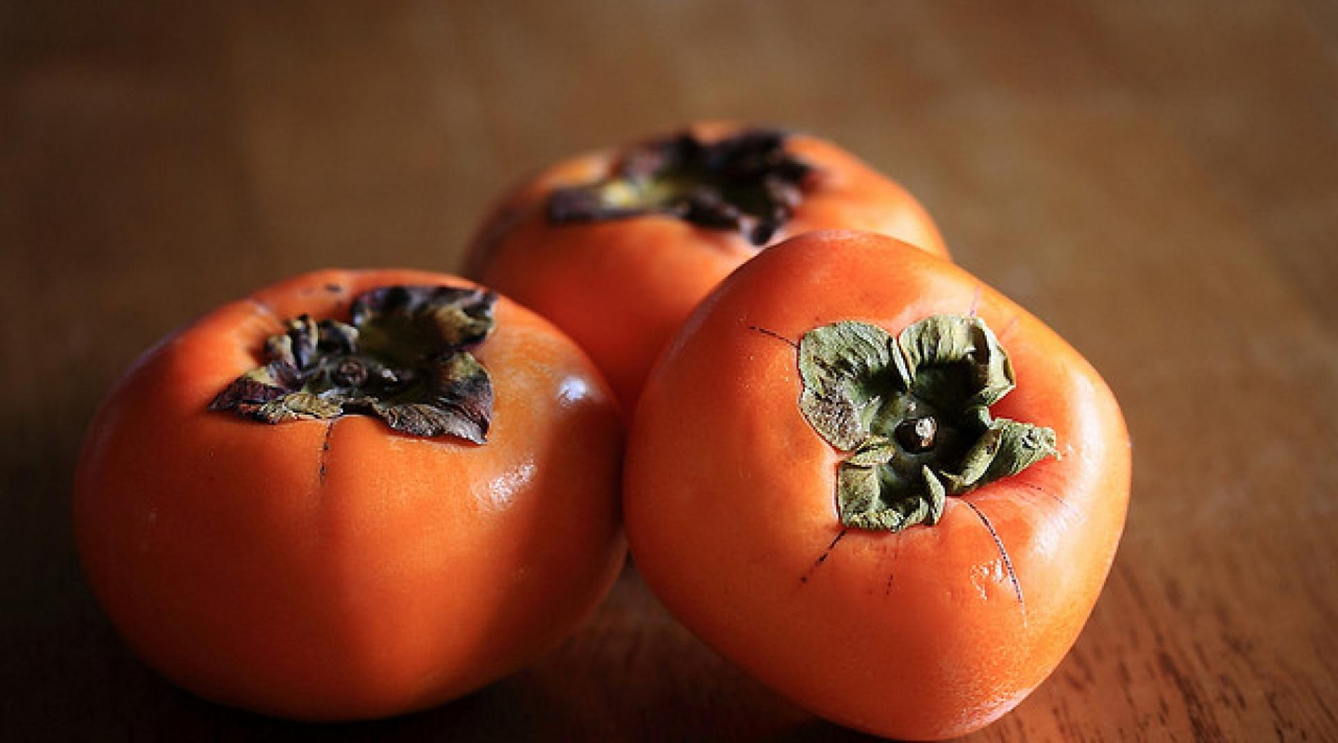 Azerbaijan to establish production and export of frozen persimmon