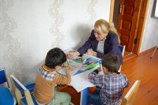 Masallıda 30-dan çox uşaq günərzi xidmətlərlə təmin edilir (FOTO) - Gallery Thumbnail