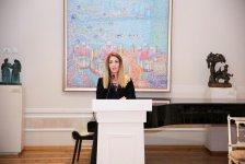 Избран председатель Национального комитета ICOM Азербайджана (ФОТО) - Gallery Thumbnail