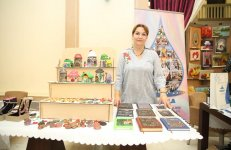 Azerbaijan's Agency for Development of SMEs supporting entrepreneurs in product sales (PHOTO) - Gallery Thumbnail