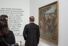 Говорит Баку: 1900-1940-е годы. Когда произведения рассказывают историю (ФОТО) - Gallery Thumbnail