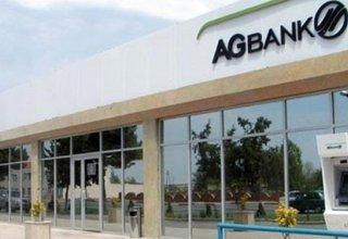 Over half of Azerbaijani AGBank's liabilities account for deposits