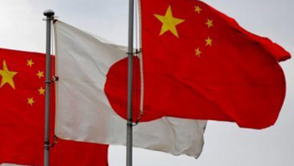Japanese firms eager to expand Chinese market