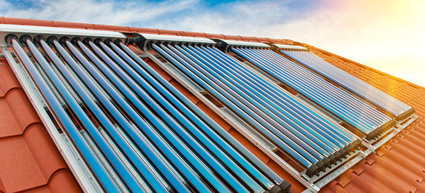 Iran to install over 2,000 solar thermal panels on buildings