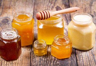Iran's East Azerbaijan Province exports honey to five countries