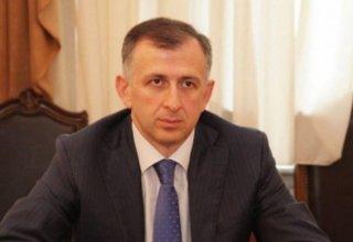 """Посол: """"Южный газовый коридор"""" будет способствовать привлечению дополнительных инвестиций в Грузию"""