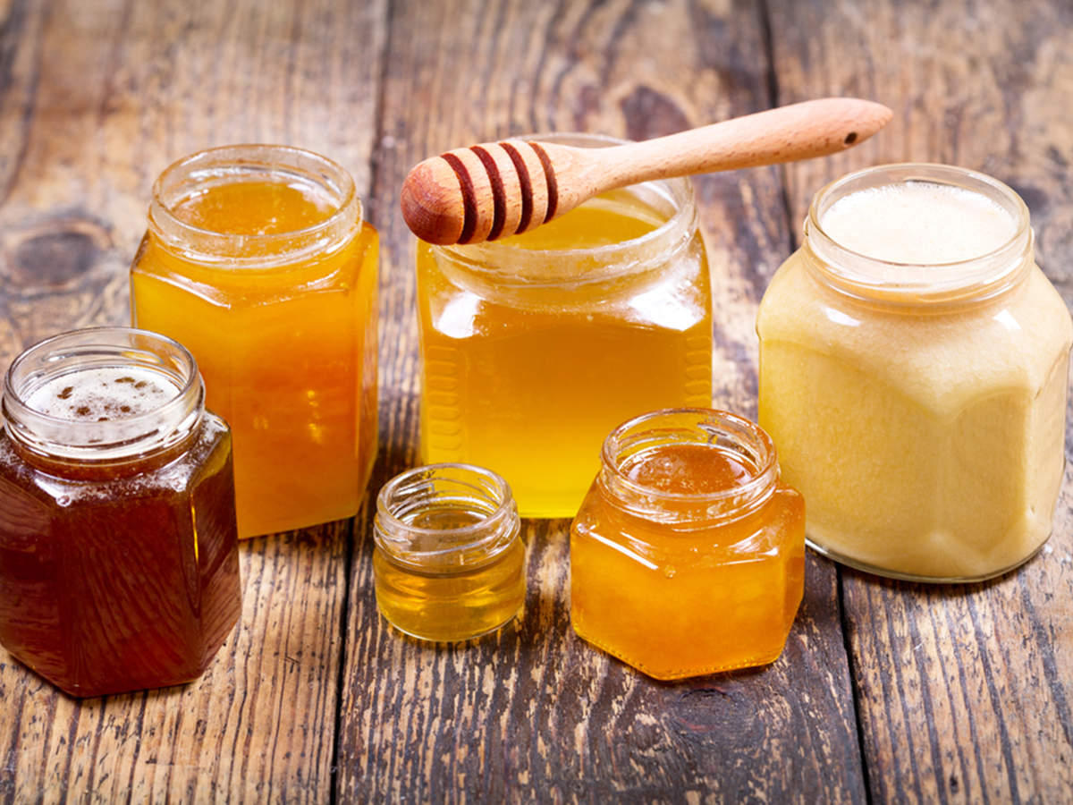 National guidelines to produce high-quality honey presented in Georgia