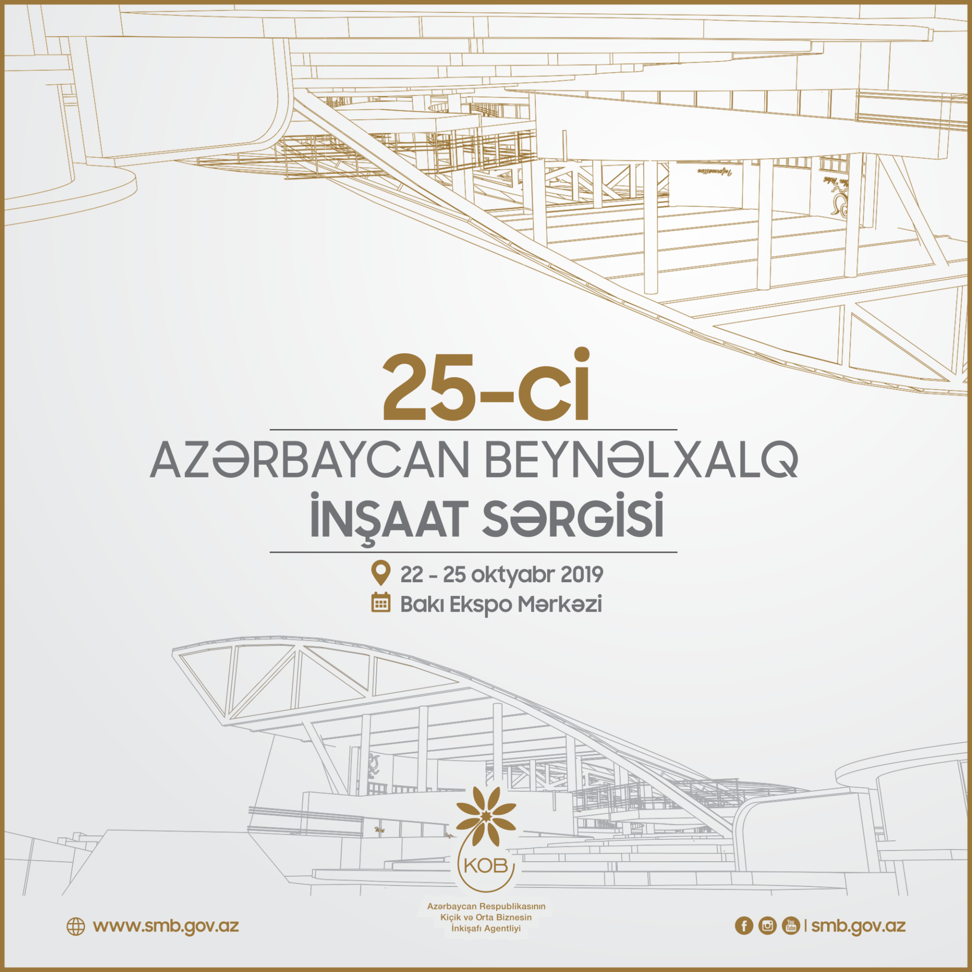 Azerbaijani micro, small business entrepreneurs to showcase products at BakuBuild 2019 - Gallery Image