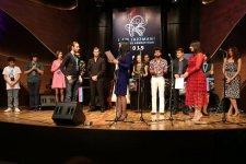 Baku Jazz Festival 2019. Состоялась церемония награждения победителей I am Jazzman (ФОТО) - Gallery Thumbnail