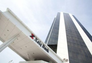 Azerbaijani Xalq Bank's income for 9M2020 published