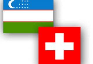 Switzerland names main trade statistics with Turkmenistan