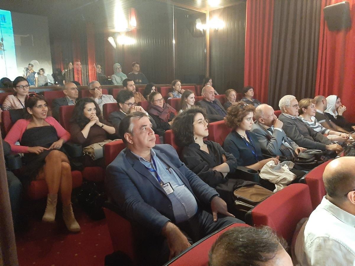 II ANİMAFİLM - Bakı Beynəlxalq Animasiya Festivalı başa çatıb (FOTO) - Gallery Image