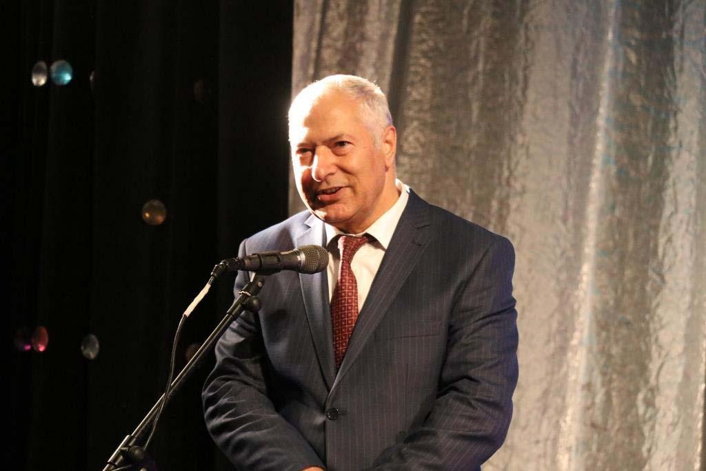 В Баку состоялась церемония награждения премии Джафара Джаббарлы (ФОТО) - Gallery Image