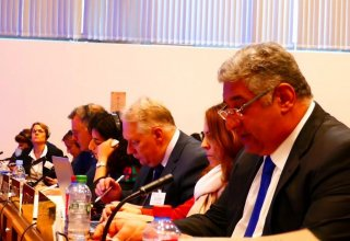 Minister: Azerbaijan ready to render expert assistance to 10 countries (PHOTO)