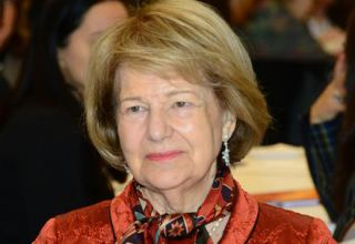 Azerbaijani agricultural products would be popular in UK: Baroness Nicholson