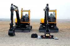 Turkish-made equipment purchased for Azerbaijani army (PHOTO) - Gallery Thumbnail