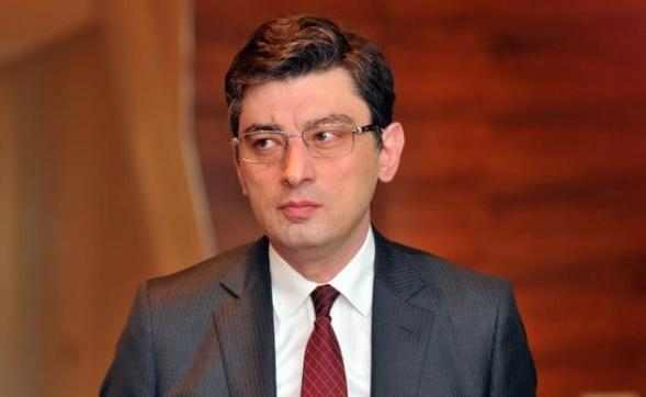 Georgian PM thanks country's partners for support in fight against coronavirus