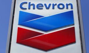 Chevron expects production growth from 2019 to 2024