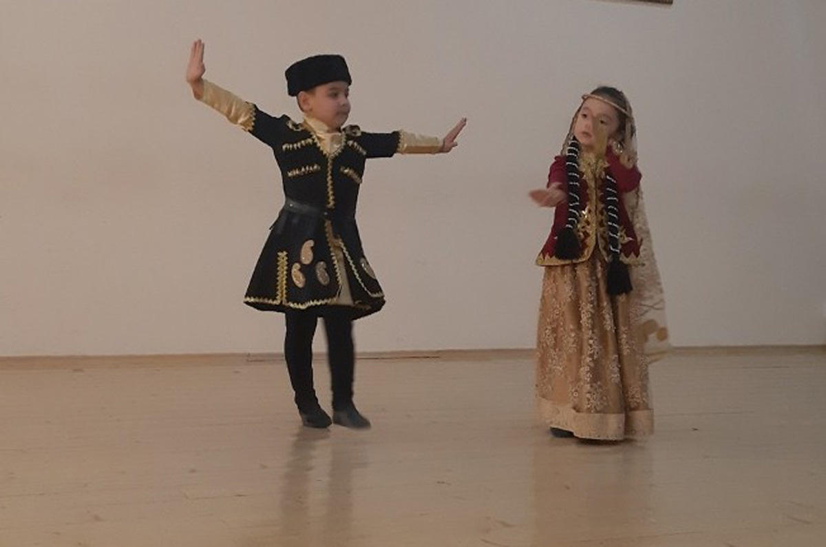 Определились победители Кубка Карабаха по танцу (ФОТО) - Gallery Image