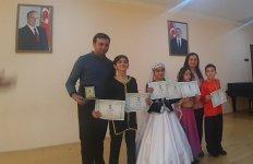 Определились победители Кубка Карабаха по танцу (ФОТО) - Gallery Thumbnail