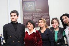 Потомок Гаджи Зейналабдина Тагиева из Франции встретился с родственниками в Баку (ФОТО) - Gallery Thumbnail