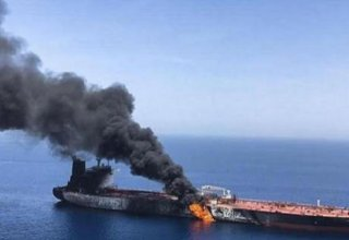 At least 4 killed in SW Nigeria tanker explosions