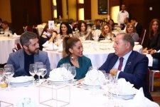 В Баку состоялась церемония вручения юбилейной премии The First (ФОТО) - Gallery Thumbnail