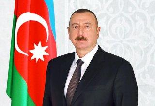 """President Ilham Aliyev declares 2020 """"Year of Volunteers"""" in Azerbaijan"""