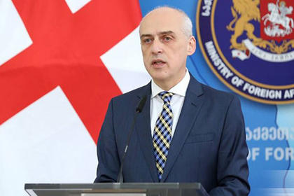 Georgia's Minister of Foreign Affairs to meet Eastern Partnership program officials